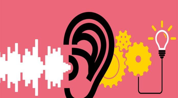Listening: a Skill Difficult to Teach!