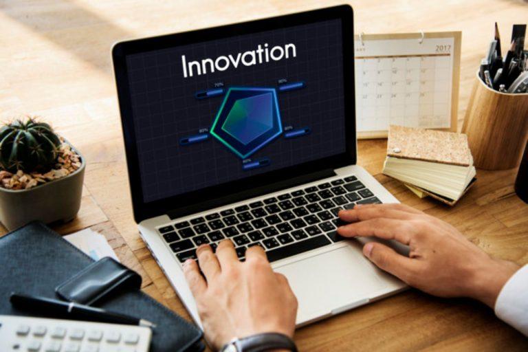 ¿Qué es innovar?