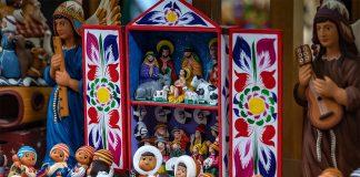 fiestas patrias perú idiomas