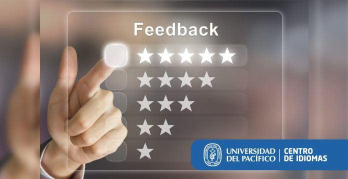 Providing Feedback is Crucial Even for Large Online Classes