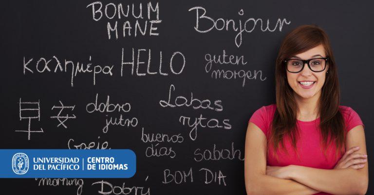 Para aprender un Idioma: ¿Conocimiento o Procedimiento?