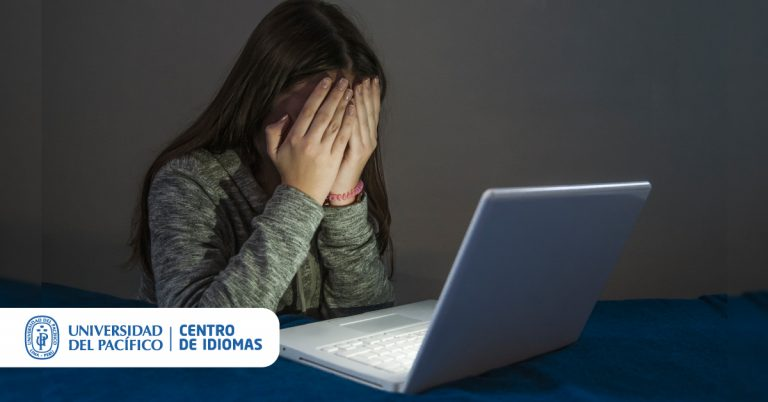 ¿Qué Hacemos los Docentes de Idiomas Frente al Cyberbullying?