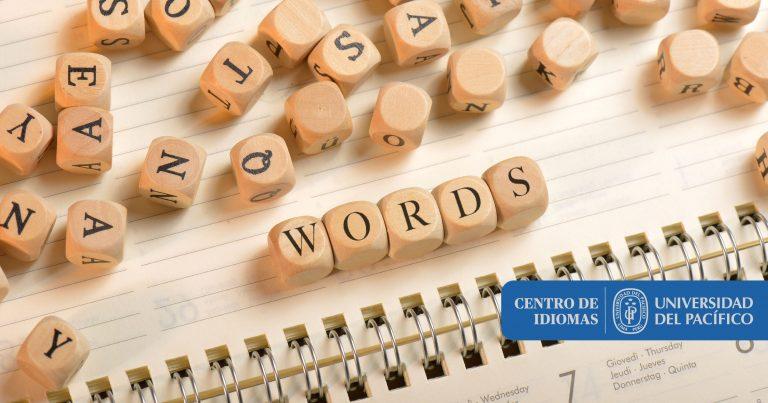 Composición y Derivación: son las Fábricas de Palabras